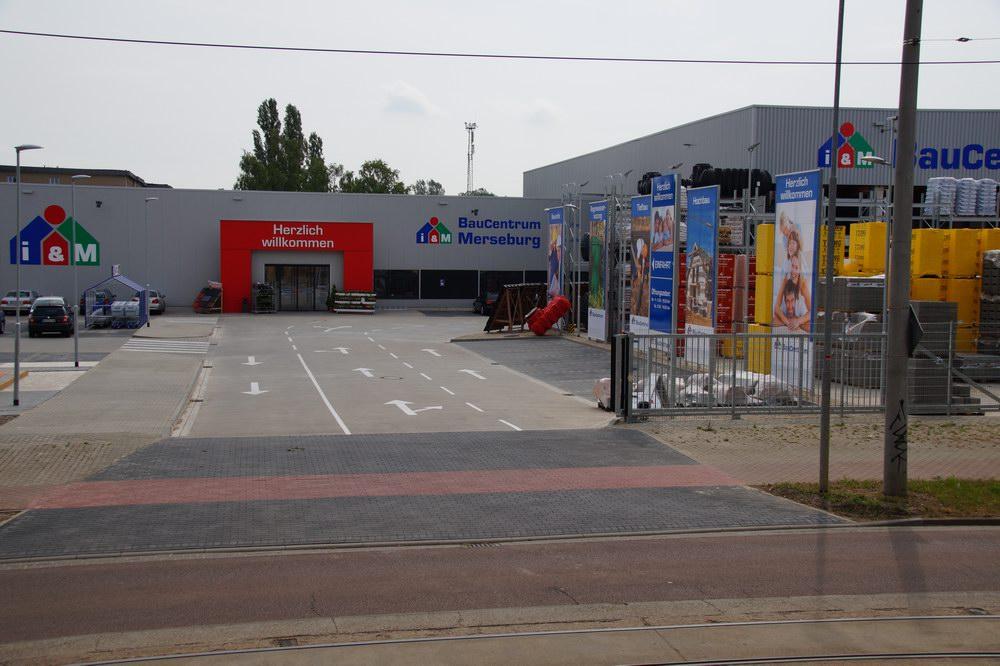 Baumarkt Merseburg baucentrum merseburg i m baucentrum